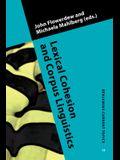 Lexical Cohesion and Corpus Linguistics (Benjamins Current Topics)