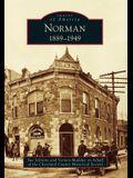 Norman: 1889-1949
