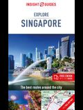 Insight Guides Explore Singapore (Travel Guide with Free Ebook)