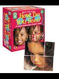 How Do You Feel? Board Game