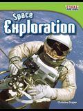 Space Exploration (Fluent Plus)