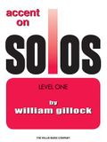 Accent on Solos, Level One