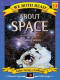 We Both Read-About Space (Third Edition) (Pb) - Nonfiction
