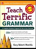 Teach Terrific Grammar: Grades 4-5