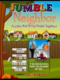 Jumble(r) Neighbor: Puzzles That Bring People Together!