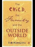 Child The Family And The Outside World (Penguin Psychology)