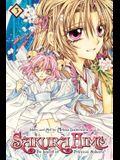 Sakura Hime: The Legend of Princess Sakura, Volume 3