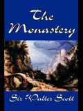 The Monastery by Sir Walter Scott, Fiction, Historical, Literary