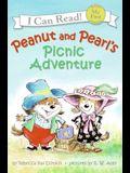 Peanut and Pearl's Picnic Adventure