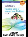 Wong's Nursing Care of Infants and Children - Text and Study Guide Package - Multimedia Enhanced Version, 9e