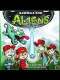 Baseball and Aliens