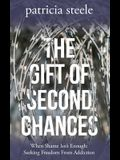 The Gift of Second Chances: When Shame Isn't Enough: Seeking Freedom From Addiction