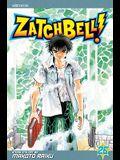 Zatch Bell!, Volume 26