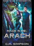 Mack 'n' Me: Arach