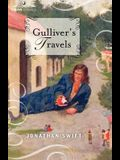 Gulliver's Travels: Into Several Remote Nations of the World, in Four Parts