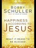 Happiness According to Jesus