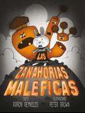 Las Zanahorias Maleficas
