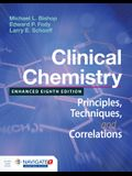 Clinical Chemistry: Principles, Techniques, and Correlations, Enhanced Edition: Principles, Techniques, and Correlations, Enhanced Edition
