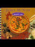 James McNair Cooks Southeast Asian