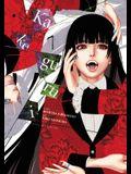 Kakegurui - Compulsive Gambler -, Vol. 7