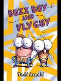 Buzz Boy and Fly Guy (Fly Guy #9), 9