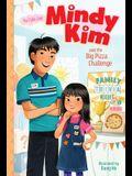 Mindy Kim and the Big Pizza Challenge, 6