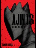 Ajin, Volume 13: Demi-Human