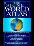 World Atlas, the Signet Hammond: 2completely Revised & Updated