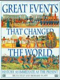 Great Events That Changed the World
