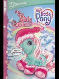 MY LITTLE PONY Volume 2: A Very Minty Christmas (My Little Pony (Harper Paperback)) (v. 2)
