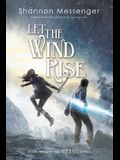 Let the Wind Rise, 3