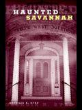 Haunted Savannah, First Edition