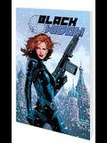Black Widow: Homecoming Tpb
