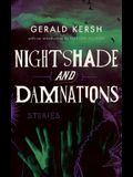 Nightshade and Damnations (Valancourt 20th Century Classics)
