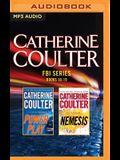 Catherine Coulter - FBI Series: Books 18-19: Power Play, Nemesis