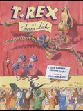 T. Rex at Swan Lake