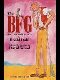 The BFG (Big Friendly Giant)
