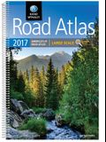 2017 Road Atlas Large Scale: Lsra