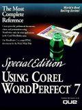 Using WordPerfect for Windows 95
