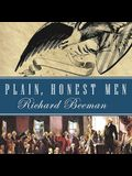 Plain, Honest Men Lib/E: The Making of the American Constitution