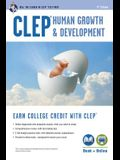 Clep(r) Human Growth & Development Book + Online