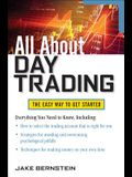 All about Day Trading: The Easy Way to Get Started