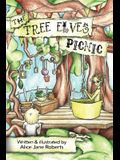 The Tree Elves Picnic