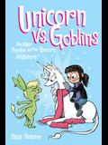 Unicorn vs. Goblins, 3