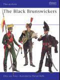 The Black Brunswickers (Men at Arms Series)