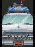 Ghostbusters: Interdimensional Cross-Rip (Book 3)