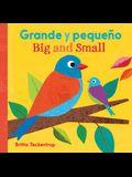 Big And Small/Grande y Pequeno