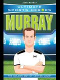 Murray: The Golden Boy of Centre Court