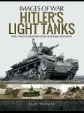 Hitler's Light Tanks