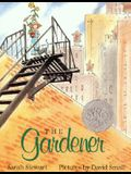 The Gardener [With Paperback Book]